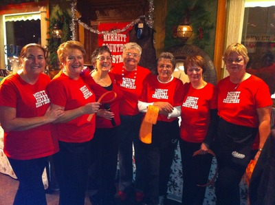 Country Christmas Fundraiser Committee